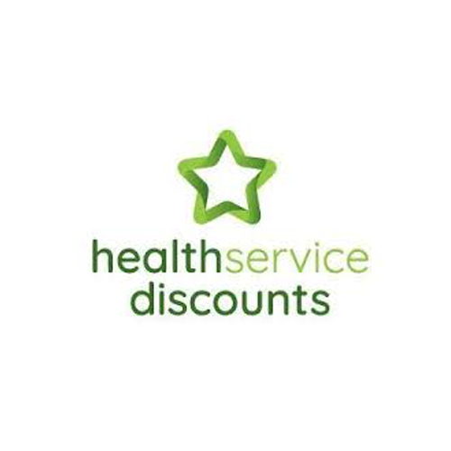 Health Service Discounts