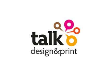 Talk Design & Print